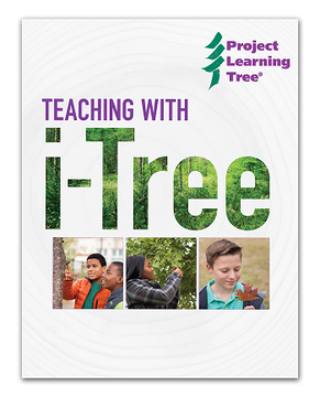 Teaching with i-Tree